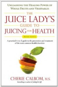 Guide To Juicing for Health