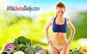 healthy juice extractor
